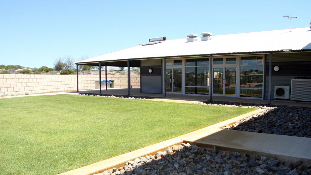 Shark Bay Community Sports Centre