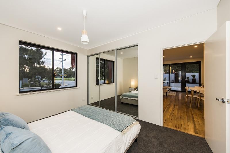 Davies Road Apartments