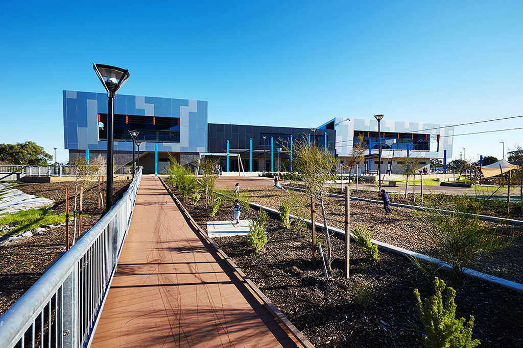 Mills Park Community Facility