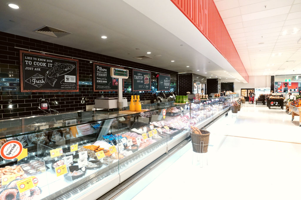 Coles Supermarket Pinjarra