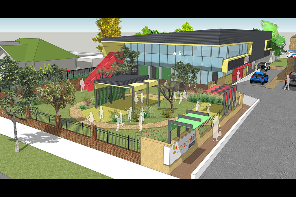 East Fremantle Childcare