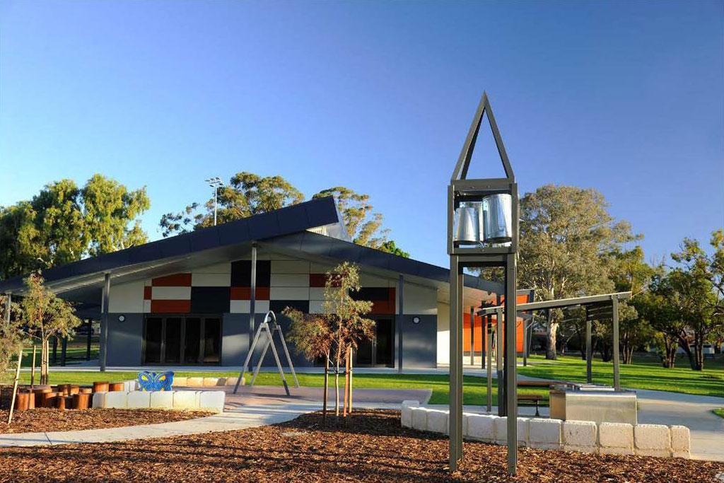 Penistone Park Community Sporting Facility