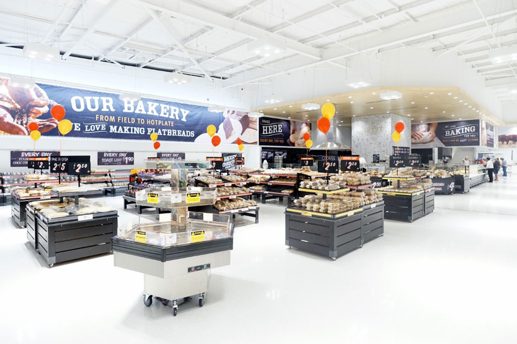 Coles Cockburn Gateway