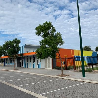 Lathlain Community Centre