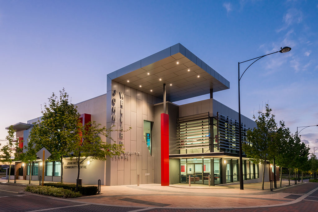 Wellard Community Centre