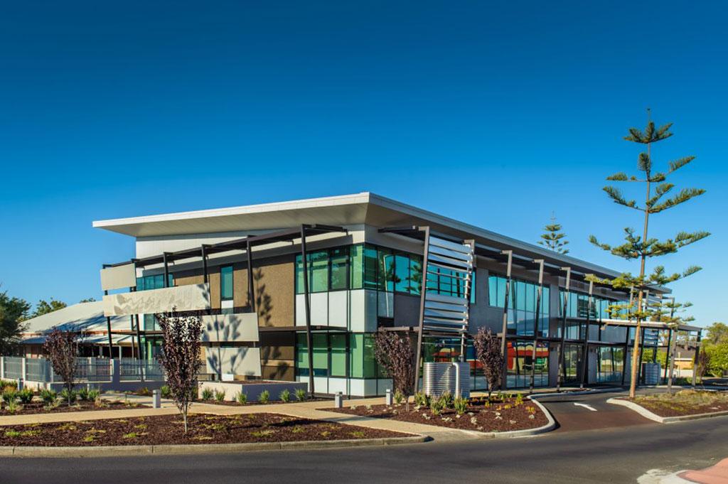 Busselton & Dunsborough Community Resource Centre