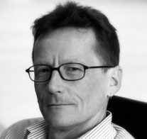 Mike Rainford - Associate Director - Hodge Collard Preston | Architects