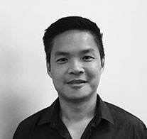 Ryan Tsen - Associate - Hodge Collard Preston | Architects