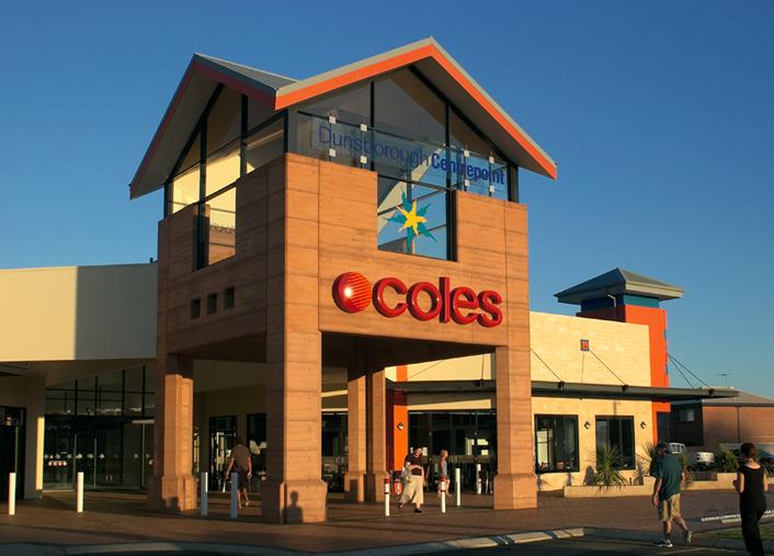 Dunsborough Shopping Centre