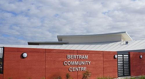 Bertram Community Facility