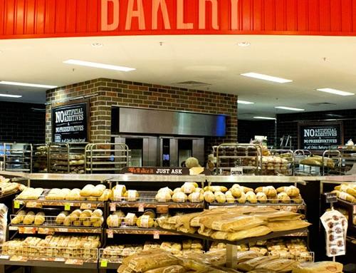 Coles Supermarket Baldivis