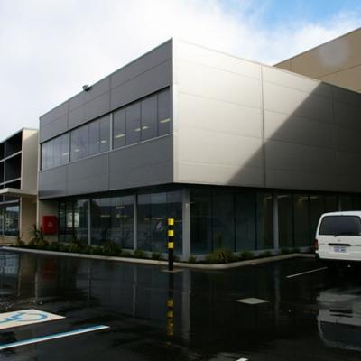 Forrestfield Office/ Warehouse