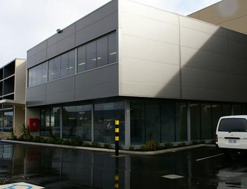 Forrestfield Office/Warehouse
