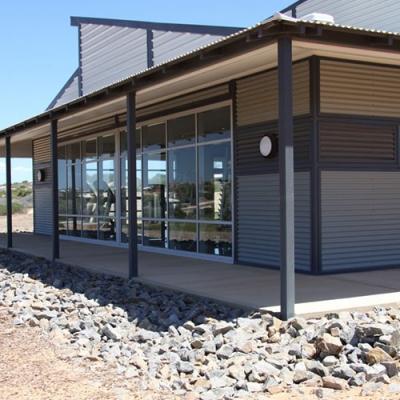 Shark Bay Community Sports Centre