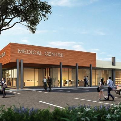 Wanneroo Commercial Development